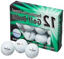 Bridgestone e5 Mint Refinished Golf Balls
