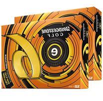 Bridgestone e6 Yellow 2013