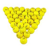 Bridgestone E6 Yellow 36 Pack Golf Balls Mint Condition