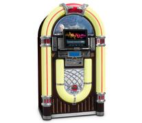 Electrohome EAJUK500 Electrohome Kinsman Jukebox with CD