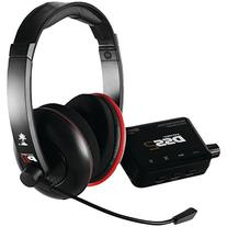 Turtle Beach - Ear Force DP11 Gaming Headset - Dolby