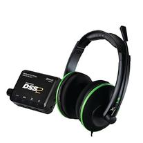 Turtle Beach - Ear Force DXL1 Gaming Headset - Dolby