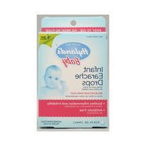 Baby Earache Drops 0.33 fl oz Liquid