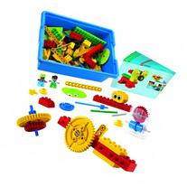 Early Simple Machines for Kindergarten STEM by LEGO