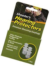 Health Enterprises Earplug, Shooter's Hearing Protectors, 1