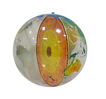 Jet Creations Earth's Core Globe, 34