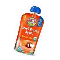 Earths Best Baby Foods 1974 Earths Best Swt Potato Apple 2nd