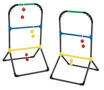 Go! Gater Foldable Ladderball Set