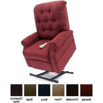 Easy Comfort LC-200 3-position Electric Lift Chair Recliner