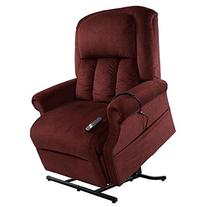 Mega Motion Easy Comfort Superior - Heavy Duty Lift Chair -
