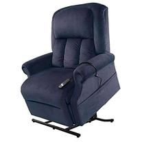 Mega Motion Easy Comfort Superior- Heavy Duty Lift Chair -