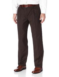 Dockers Men's Easy Khaki D3 Classic Fit Pleat Pant, After
