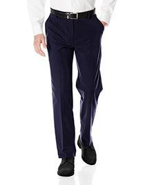 Dockers Men's Easy Khaki D3 Classic Fit Flat Front Pant,