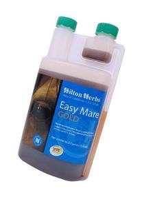 Hilton Herbs Easy Mare Gold Hormone Balancing Liquid