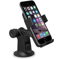 Car Mount, iOttie Easy One Touch Windshield Dashboard Holder