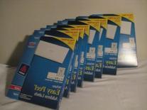 Avery Easy Peel Laser Address Labels, 1 x 2-5/8, White, 3000