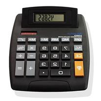 Easy-See Electronic Digital Calculator - Large Tilt Display