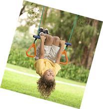 Easy Trapezy Swing
