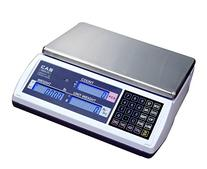 CAS EC-30 EC Series High Accuracy Counting Scale, 30lb