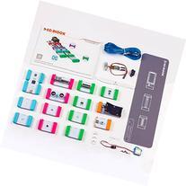 EC-Block Electronics Building Blocks Magneic Learning Kit