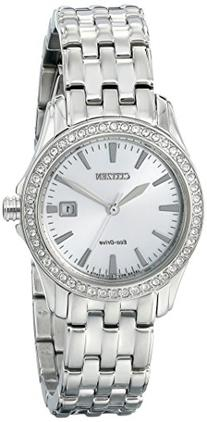 Citizen Eco-Drive Women's EW1901-58A Silhouette Crystal