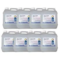 AMERICAN DJ ECO-FOG/G Gallons of Fog/Smoke/Haze Machine Refill Liquid Juice