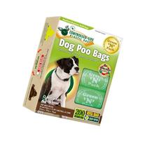 Green N Pack Dog-Waste Refill Bags, Compact Refill Packs,