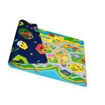Dwinguler Eco-friendly Kids Play Mat - My Town