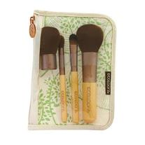 Eco Tools Bamboo Brush Set, 5 Piece 1 set