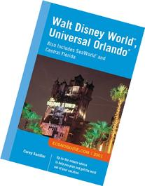 Econoguide 2001 Walt Disney World, Universal Orlando