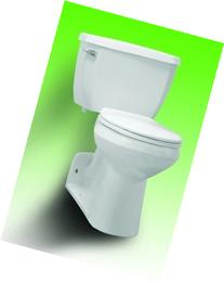 Crane Economiser Elongated Toilet Bowl