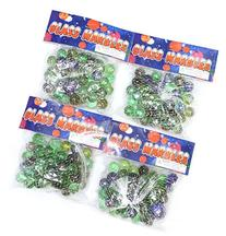 Economy Toy Glass Marbles- 200 Pieces