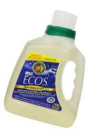 Earth Friendly Products  2X Ultra ECOS Liquid Laundry