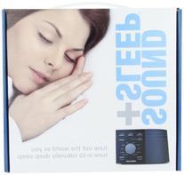 Adaptive Sound Technologies - Sound+Sleep, Sleep Therapy