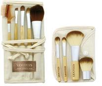 Authentic Organic Natural EcoTools BAMBOO Starter Makeup