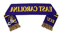 ECU Pirates Scarf - East Carolina University Woven