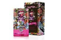 Ed Hardy Hearts & Daggers Perfume by Christian Audigier, 3.4