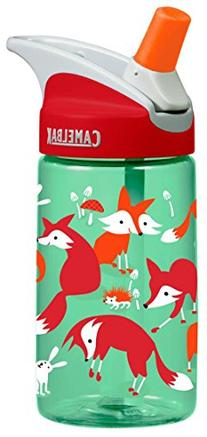 CamelBak® Eddy Kids Foxes Waterbottle