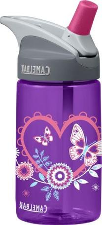 Camelbak Products Kid's Eddy Water Bottle