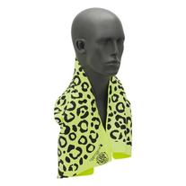 Frogg-edelic Chilly HiViz Lime/BlkLeopard
