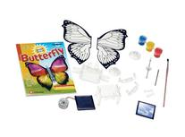 Edu-Toys  Solar Powered Butterfly
