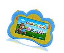 Kids' Educational Learning Tablet for ages 3 to 6, Blue