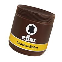 Effax Leather Balm 500ml - leaves leather with a brilliant