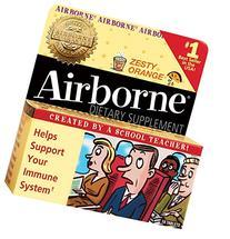 Airborne Effervescent Health Immune Boosting Formula Zesty