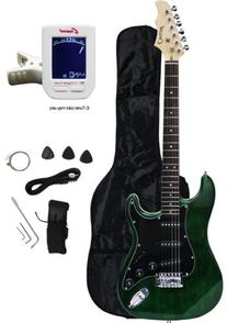 "Crescent EG-GB 39"" Electric Guitar Starter Package -"