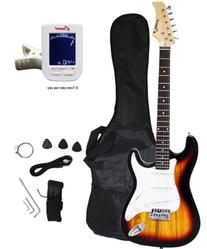 "Crescent EG-SB 39"" Electric Guitar Starter Package -"