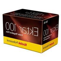 Kodak Ektar 100 Professional ISO 100, 35mm, 36 Exposures,