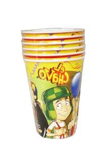 El Chavo Del Ocho Party Cups