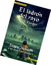 El Ladron del Rayo = The Lightning Thief