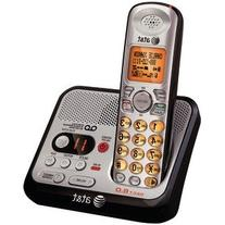 AT&T EL52100 DECT 6.0 Cordless Phone with Answering System